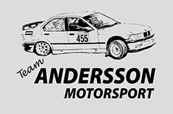 Team Andersson Motorsport